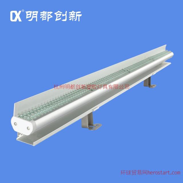 LED洗墙灯高投光洗墙灯洗墙效果更显著