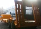 低价出售机械·运输半挂挂车