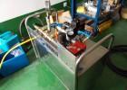 伟耘直供压力容器检测设备_压力容器试压_耐压检测