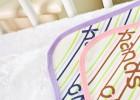 厂家直销TPU复合面料,婴儿用品面料  尿垫布料 口水巾材料