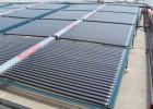 太阳能厂家你值得信赖镁双莲太阳能热水器
