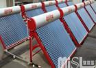 供应大型部队太阳能热泵热水器