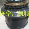 供应小松原装纯正配件 小松PC270-7行走马达