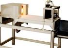 阻燃防护服隔热性能测试仪