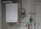 家庭燃气采暖炉安装位置选择注意事项