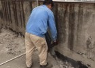 佛山市顺德区龙江镇福升楼面裂缝防水补漏公司