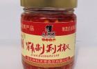 供应三湘妹精制红剁椒 200克/瓶