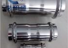304不锈钢卡压式管件厂家 DN20-DN50卡压式弯头