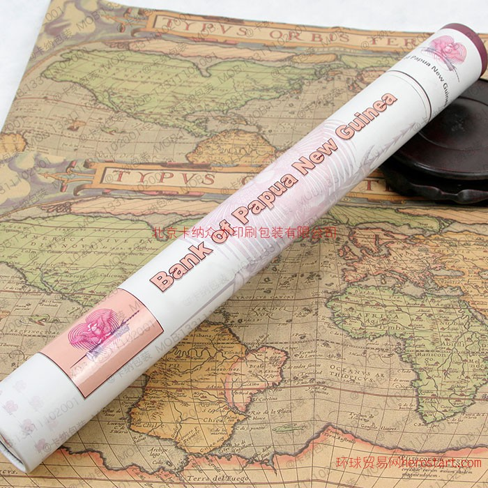 连体钞筒|纸筒纸罐|北京纸筒-北京包装厂-北京包装盒
