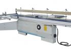 塑料板材下料锯|PP板材下料机|半自动切割锯
