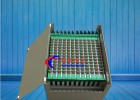 144芯ODF子框、ODF單元箱圖文詳細講解
