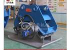 振动夯 地基夯实器挖掘机压实机械