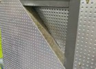 防爆板 抗爆板 纤维水泥复合钢板