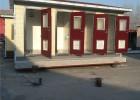 承德移动厕所厂家 承德景区公共厕所