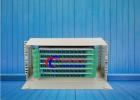 96芯ODF子框箱体安装介绍