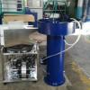 手动外测法水压试验机 呼吸气瓶外测法水压试验机