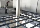 LOFT钢结构夹层楼板 LOFT钢结构阁楼板厂家