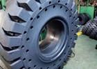 30装载机17.5-25实心轮胎 徐工临工装载机实心轮胎