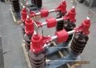 35KV高压线路专用高压隔离开关GW4-35