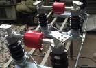 35KV跌落式高压隔离开关国标型号