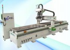 板式家具数控开料机设备自动上下料四工序开料机