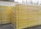供应美的微波炉厂区护栏出货