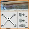 不锈钢玻璃幕墙爪件及配件