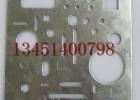 厂家直销0.5-6mm金属板数控转塔多孔型花样冲孔网