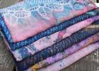 围巾定制加工,围巾定做,个性化定制浙江围巾厂家-汝拉服饰