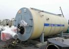 高价回收二手燃气蒸汽锅炉0.5吨-35吨