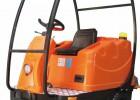 重庆厂价销售扫地机奥科奇豪华版中型驾驶式扫地车OS-V3