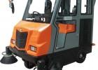 重庆厂价销售扫地机奥科奇全封闭大型驾驶式扫地车OS-V7