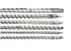 双金属螺杆炮筒涂覆设备金鑫加工精细-质量最佳