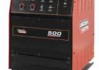 美国林肯晶闸管气保焊机DURAWELD 350重型气保焊机