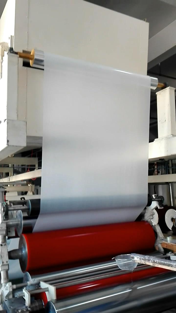 离型纸涂布机