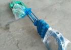 电液动薄型浆液刀闸阀 PZ273H