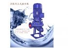 烟台蓬莱WQ型污水污物潜水泵
