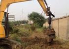 挖掘机螺旋钻 液压螺旋钻 小型螺旋钻适用各种土质