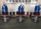 天津轴流泵  高扬程  大流量 大口径潜水泵