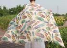 围巾生产工厂,20年出口全球 真正个性化围巾定制厂家-汝拉