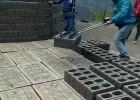空心砖夹砖机价格