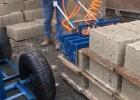 水泥砖抓砖机价格