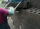 空心砖收砖机 码砖机价格