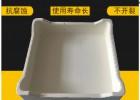 金鑫厂家直销锂电池三元材料匣钵 各种规格型号齐全可定制