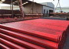 厂家直销三一 中联耐磨混凝土泵管 3米泵管 地泵耐磨管