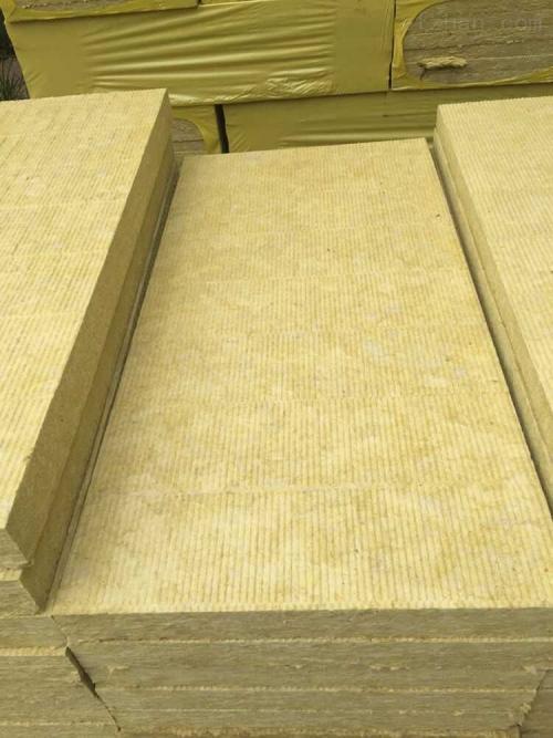 合肥1200*600外墙复合岩棉板厂家