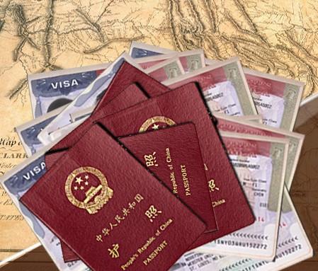 出国务工办理什么签证_出国签证如何办理_l1签证 l2签证 同时办理