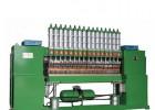 南京豪精厂家直销自动排焊机 专机定制
