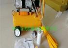 现货直发 地暖清洗机厂家 脉冲地热清理器价格 自来水管冲洗器