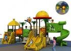 惠州幼儿园器材悦动公司供应组合滑滑梯儿童游乐设施荡秋千